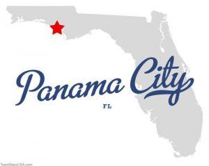 Florida map outline